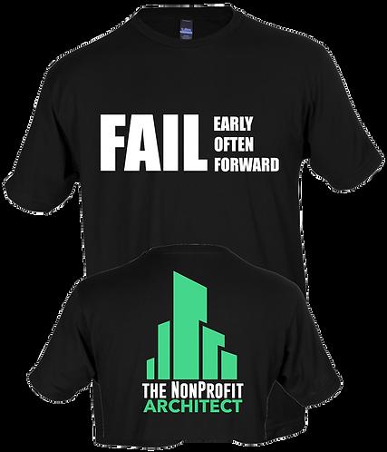 FAIL Early Often Forward
