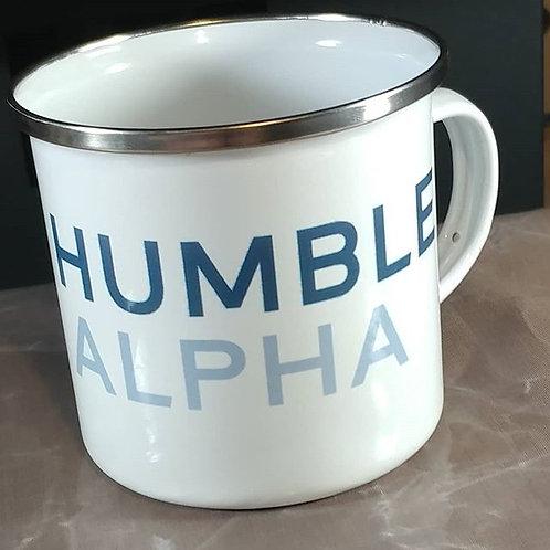 HUMBLE ALPHA - CANTEEN CUP
