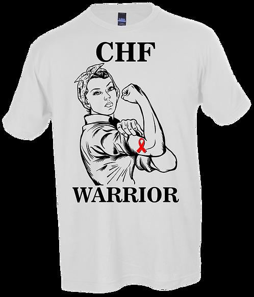 CHF Warrior