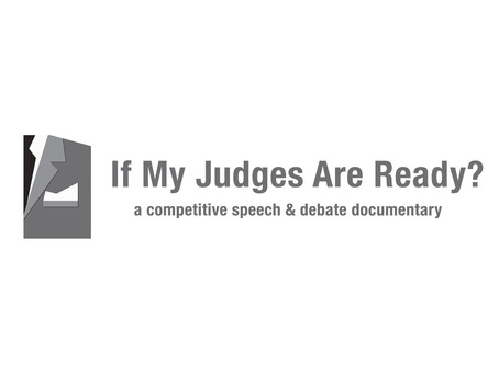 """""""If My Judges Are Ready?"""" to be Available on Youtube March 1, 2021"""