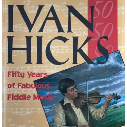 Book - Ivan Hicks Bio
