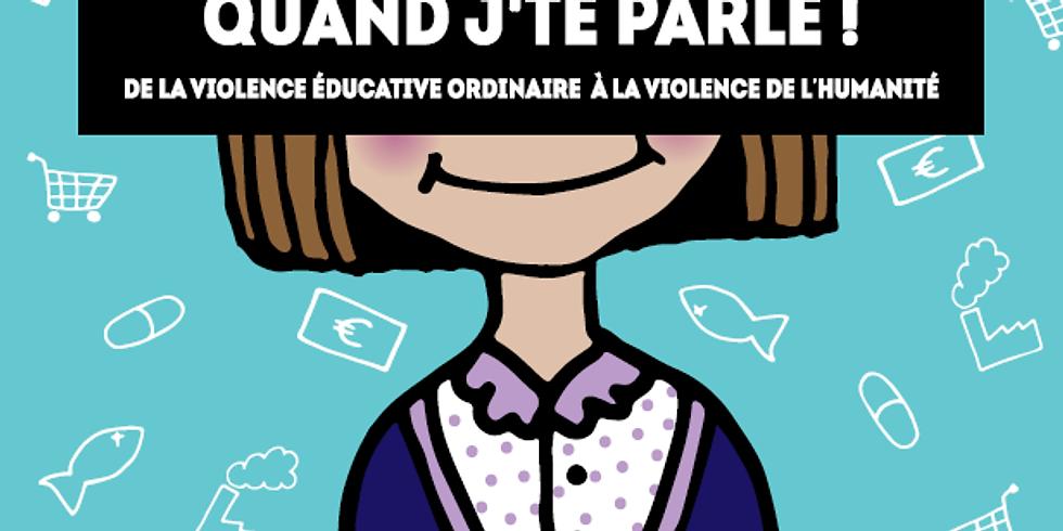 #conf/gest - C. Pasquier - ...et baisse les yeux quand j'te parle !