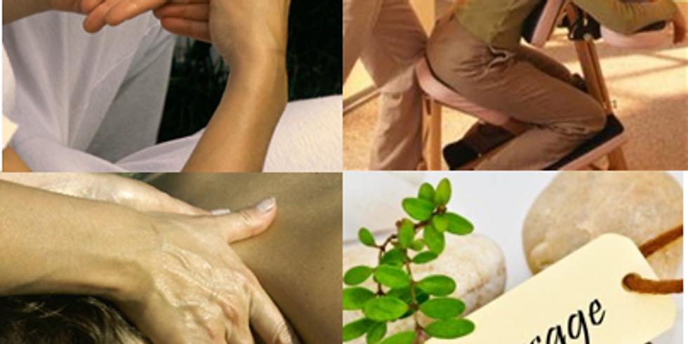 #atelier - Anne Balthazar - massage assis