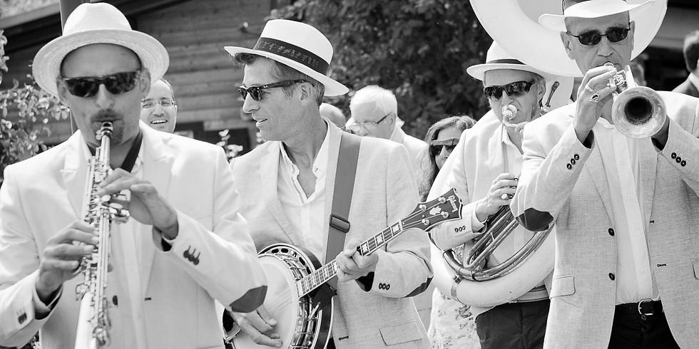 #zik - Jazz Band New