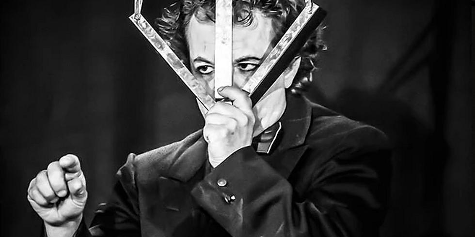 #clown - Matthieu Mollard - Chi va piano va solo
