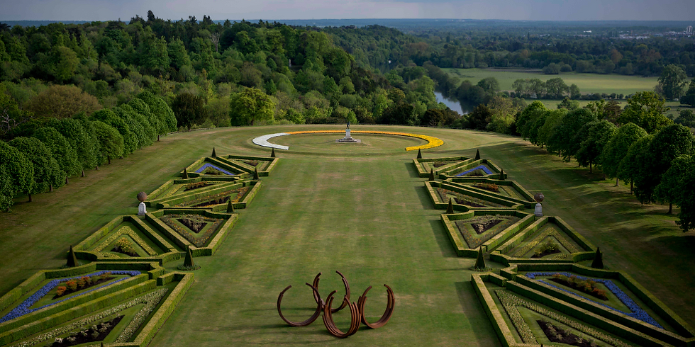 Visit of Cliveden House and Park
