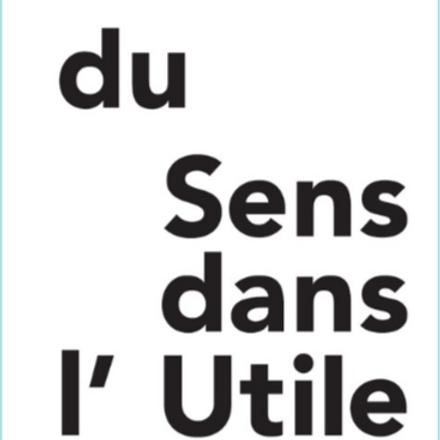 Du Sens dans l'Utile in English