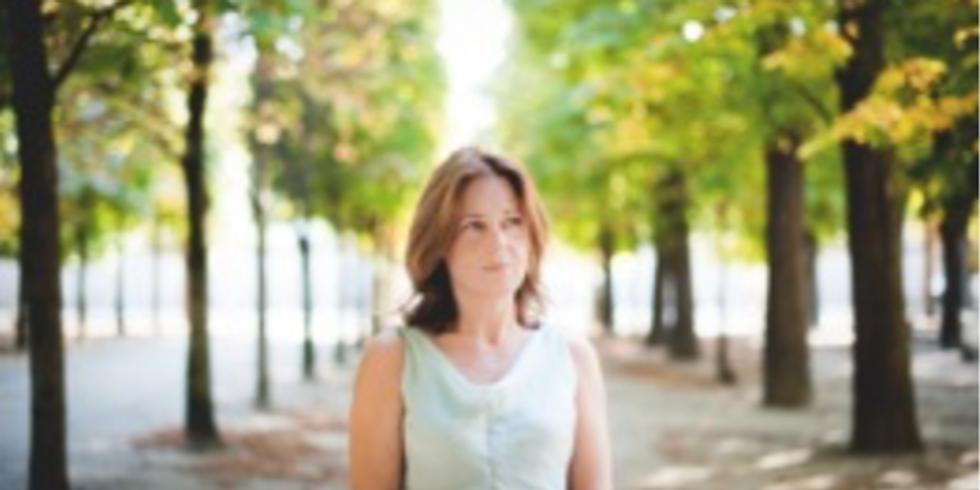 Talk with Caroline Grimm