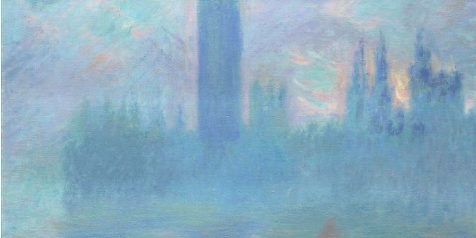 Impressionists at the Tate Britain