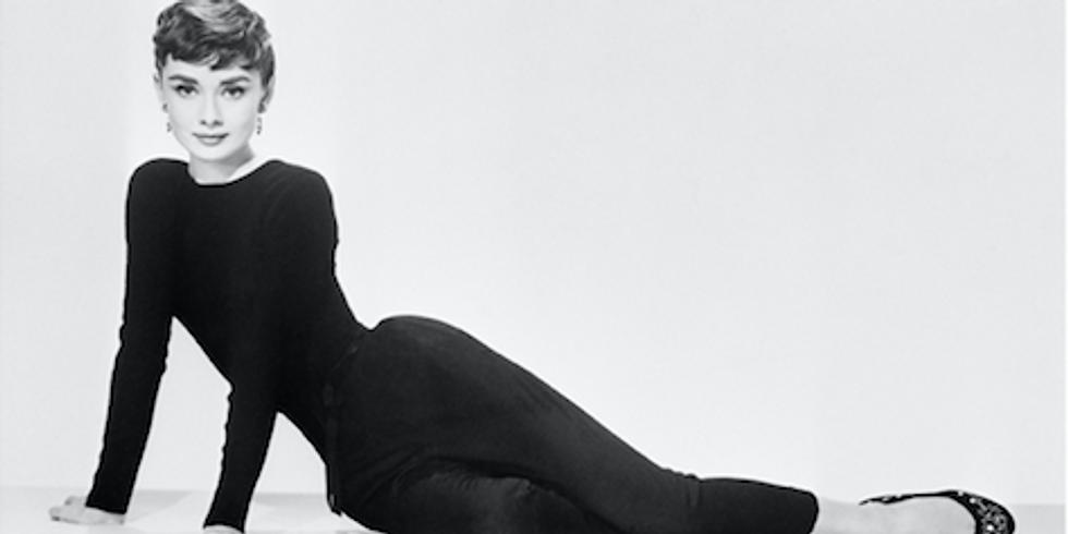 Audrey Hepburn @ Christie's