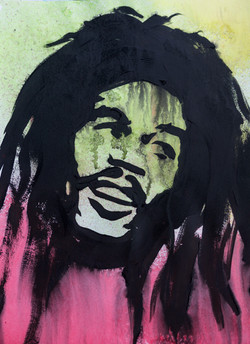 bob paint