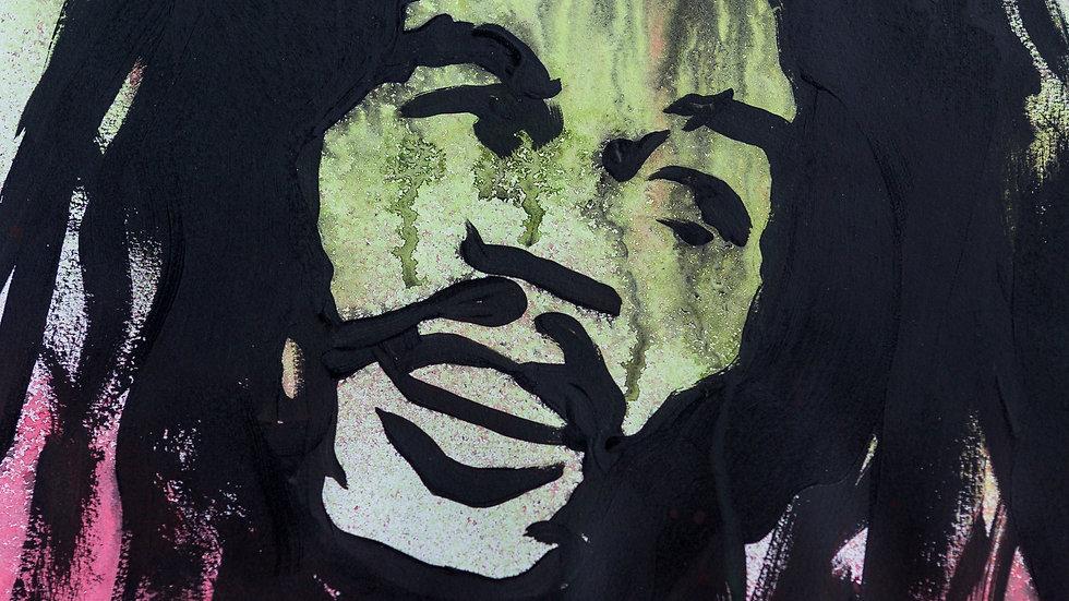 Bob Marley 1