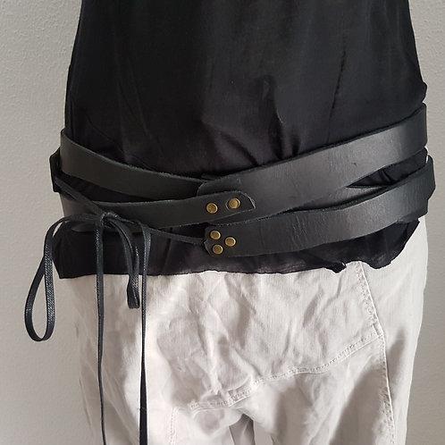 Belt/Gürtel extra long