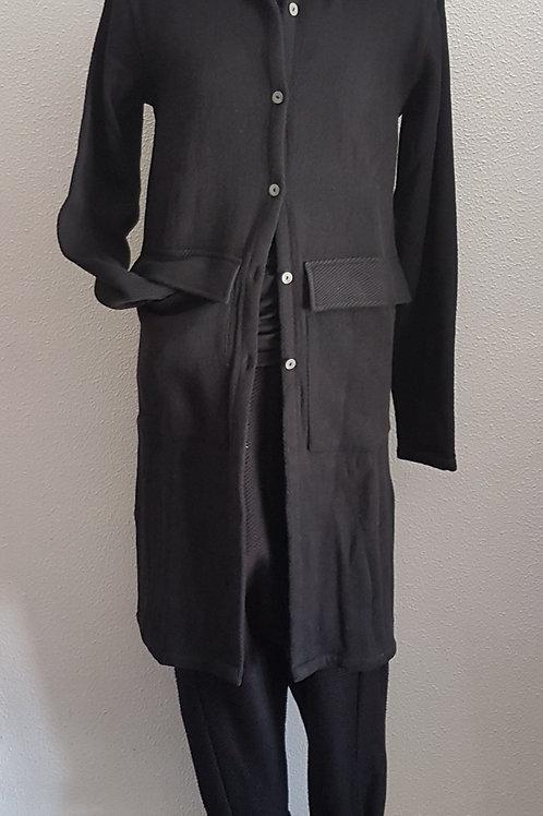 Jacket BLACK elegant