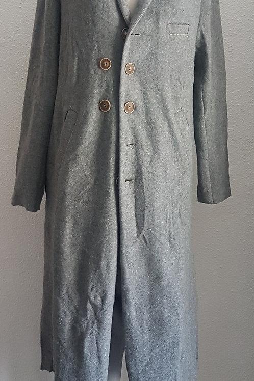 Long Jacket UMIT