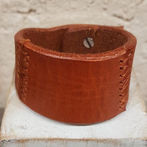 Bracelet leather
