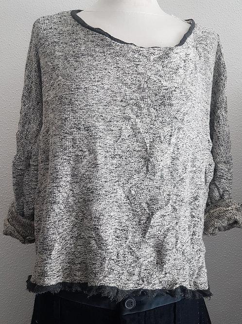 Pullover soft cotton