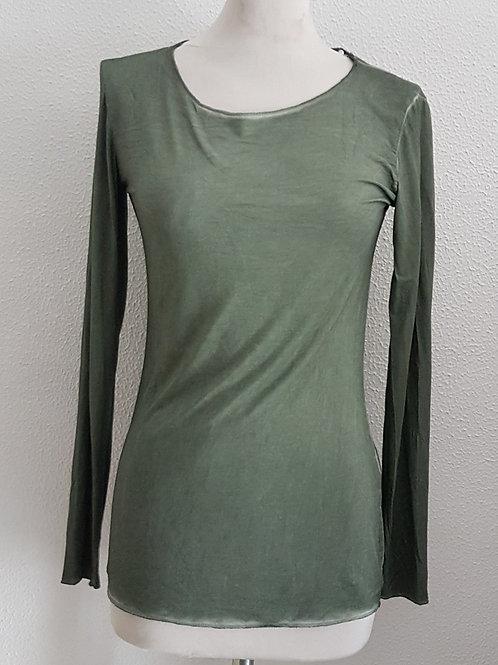 Shirt long-sleev