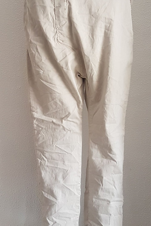Low - Cut Pants