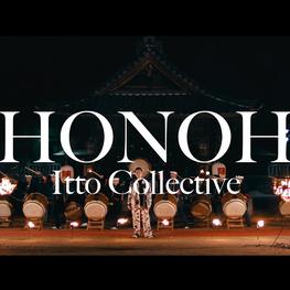 Itto Collective - Honoh