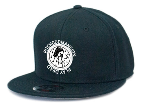 PLAY DEAD CAP BK
