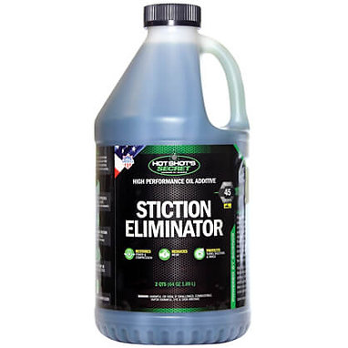 Hot Shot's Stiction Eliminator