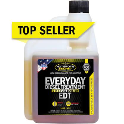 Everyday Diesel Treatment