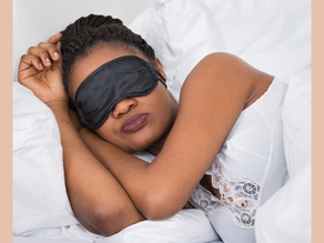 My journey to a better night's sleep