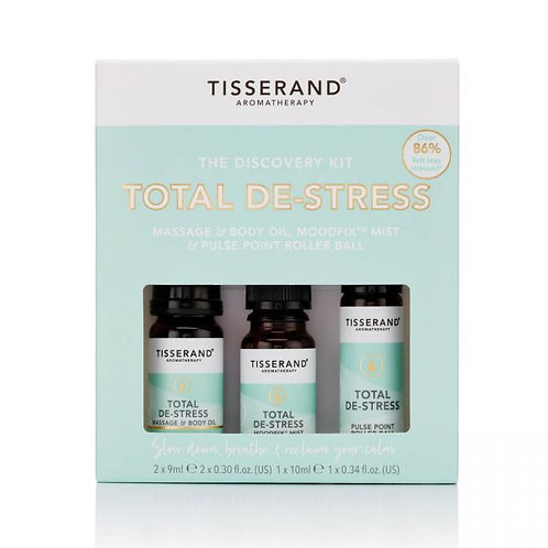 Total De-Stress Discovery Kit