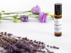 Essential oils to help you relax and sleep