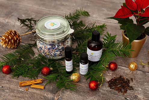 The Winter Wellness Collection