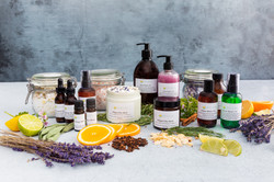 Natural  Aromatherapy Products