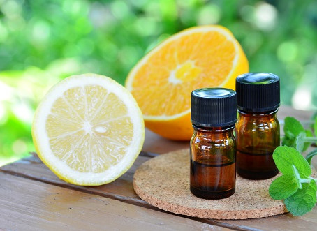 Why I love Aromatherapy