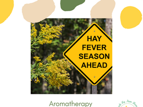 What I have learnt about Hay Fever