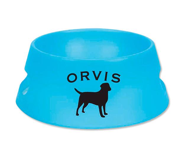 Orvis_Silicone_Bowl,_£15,_Labrador