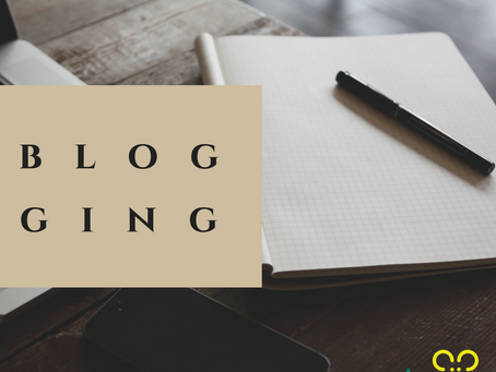 Why Blogging is important for your Business
