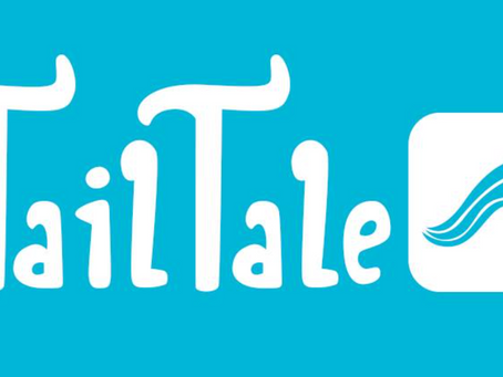 FEEL MORE CONNECTED TO YOUR DOG WITH TAILTALE