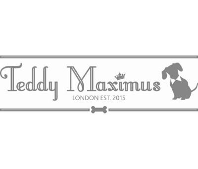 Celebrate The Royal Birth With A Special Edition Teddy Maximus Dog Bow Tie!