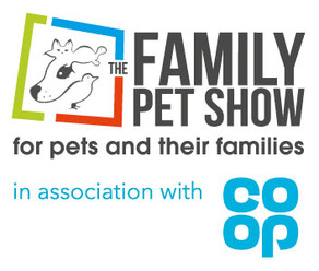 The Family Pet Show - 30th Sept & 1st Oct 2017