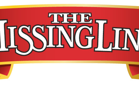 THE MISSING LINK STORY - all-in-one natural omega 3 and multi-nutrient pet supplement
