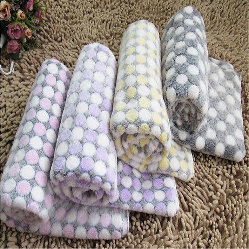 Pet Blanket Dog Blanket - 3 Seizes
