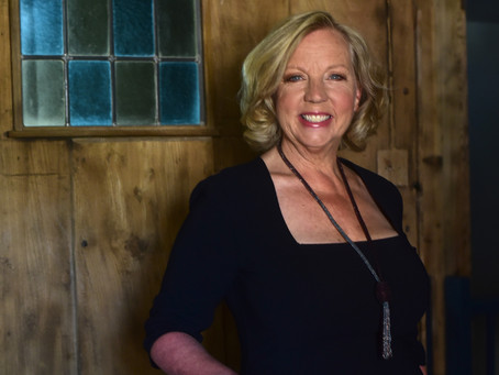 Dragon's Den star lends support to grief support service