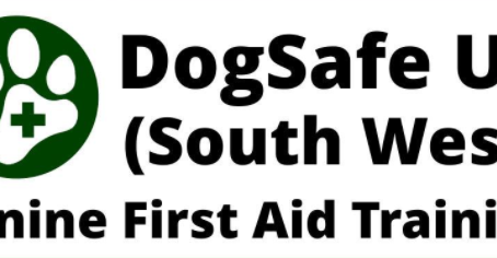 DogSafe UK South West - Canine First Aid Courses