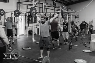 CrossFit Legion 19 Athletics
