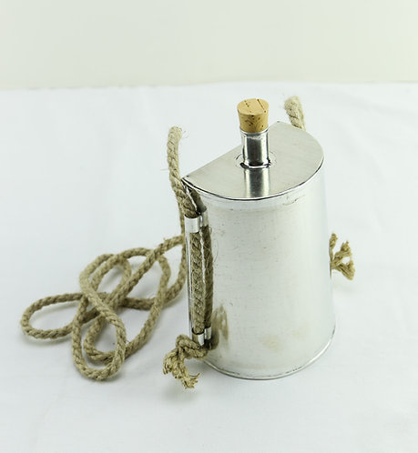 Half Round, Tapered Body Canteen