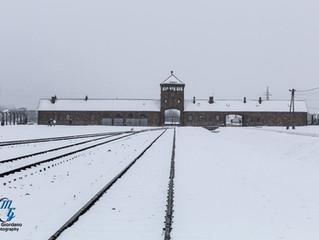 Visiting Auschwitz - Part III - Birkenau