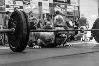 CrossFit Legion 19 Athletics