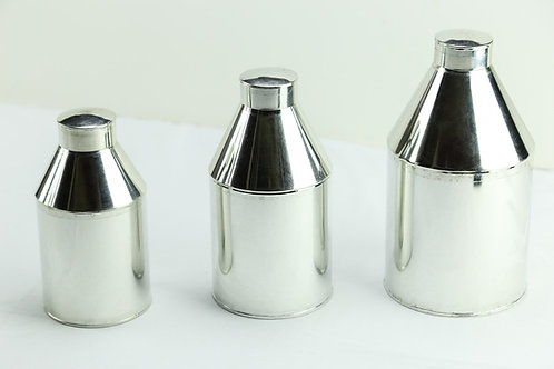 18th C. Reproduction Tea Canisters
