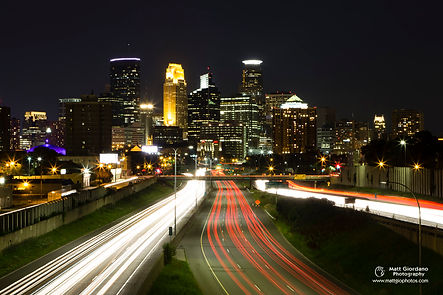 Minneapolis MN