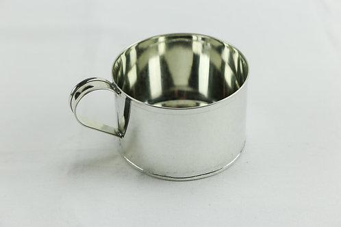 Revolutionary War Soldier's Cup